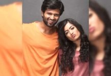 Rashmika Mandanna finds comfort and care in Vijay Deverakonda