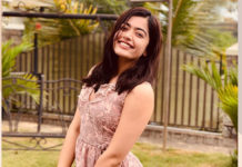 Rashmika Mandanna to romance Nani for periodical
