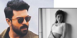 Rashmika Mandanna to romance Ram Charan in Acharya