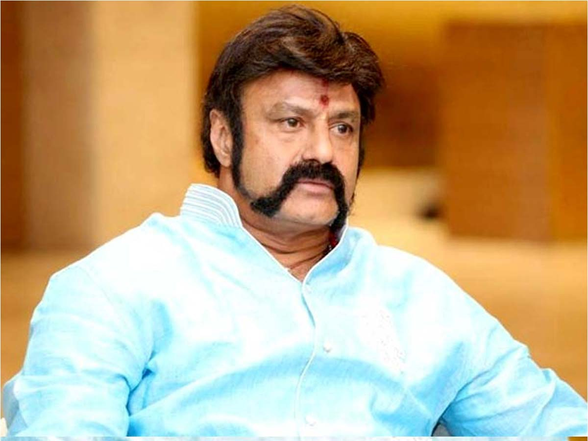 Reputed actor a villain in Balakrishna film?