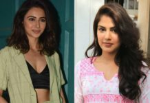 Rhea Chakraborty admits doing drug with Rakul Preet Singh