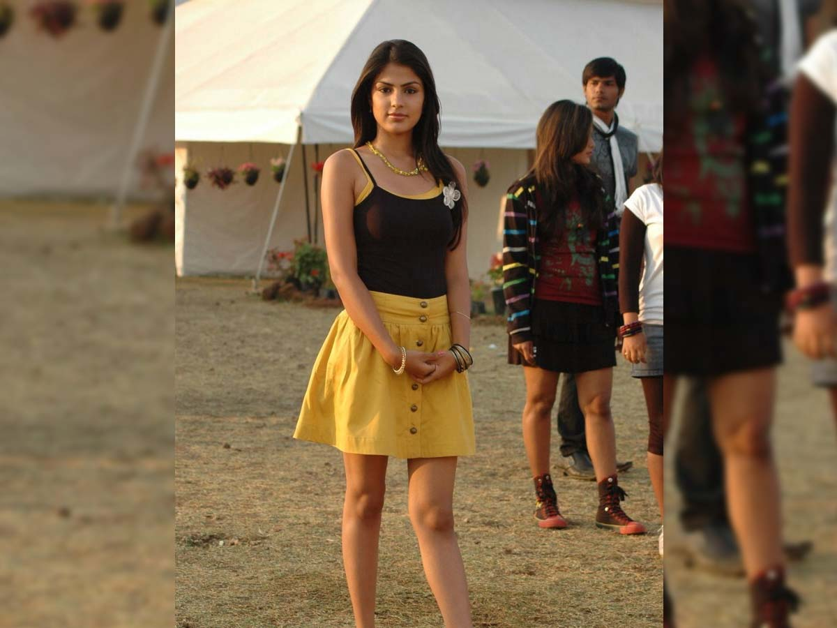 Rhea Chakraborty to be produced before magistrate today