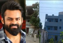 Sai Dharam Tej: I am indebted to them