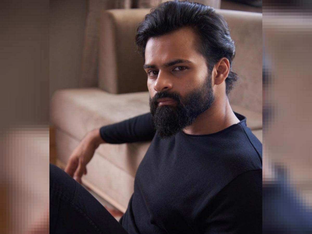 Sai Dharam Tej rethinking on OTT release?