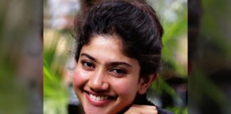 Sai Pallavi appears for Foreign Medical Graduate Examination