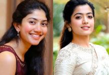 Sai Pallavi in Allu Arjun and Rashmika Mandanna Pushpa?