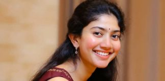 Sai Pallavi on a roll: Gets the best