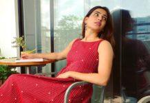Samantha Akkineni: Portraying romance very difficult