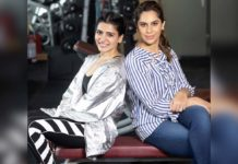 Samantha and Upasana coming up with something awesome
