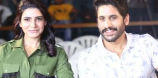 Samantha says to Naga Chaitanya: So excited for what's coming