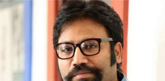 Sandeep Reddy back in the Charan's camp
