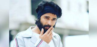 Set in Army backdrop, Vijay Deverakonda to play Major