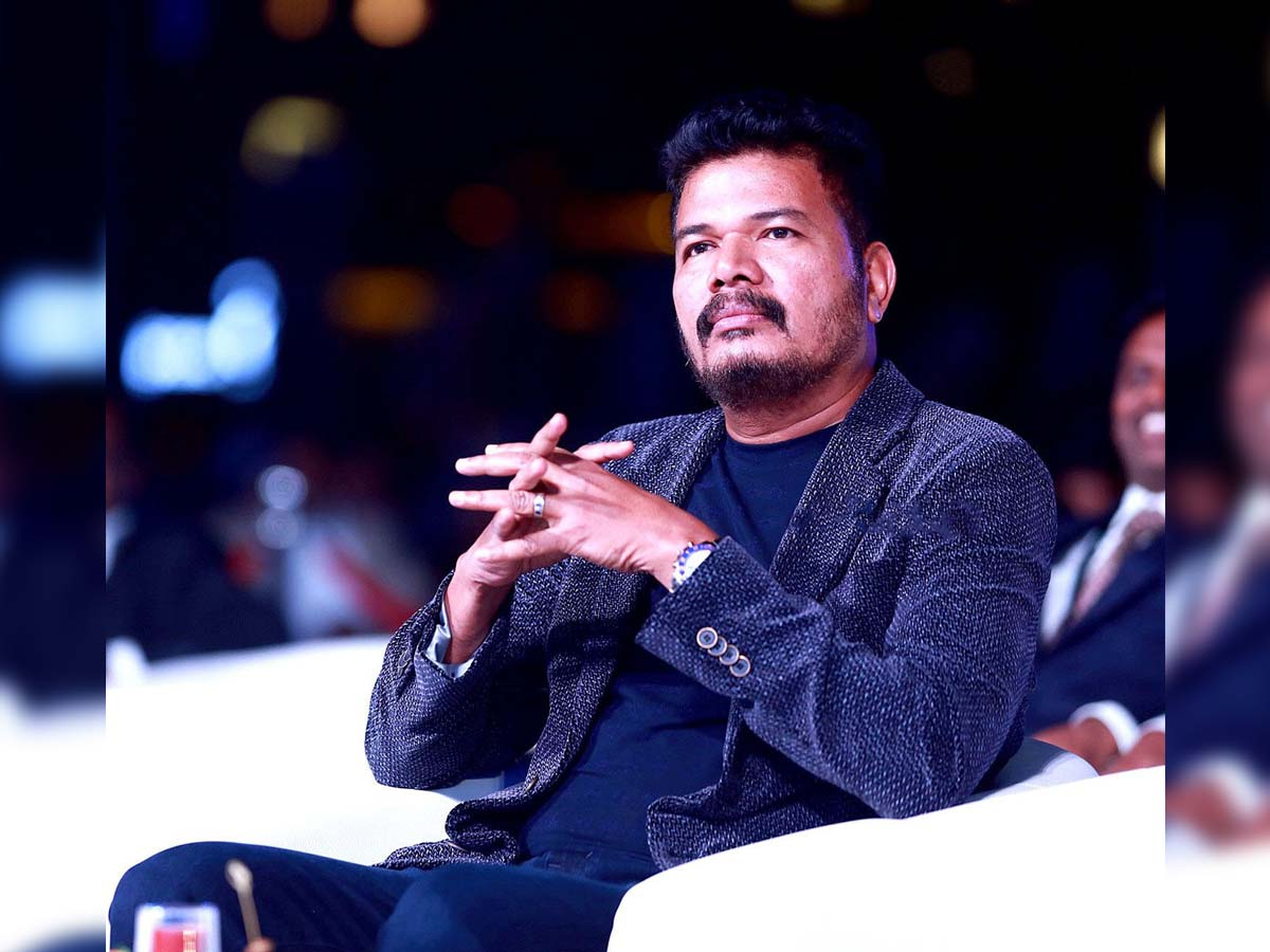 Shankar's debut timeless classic to have a sequel