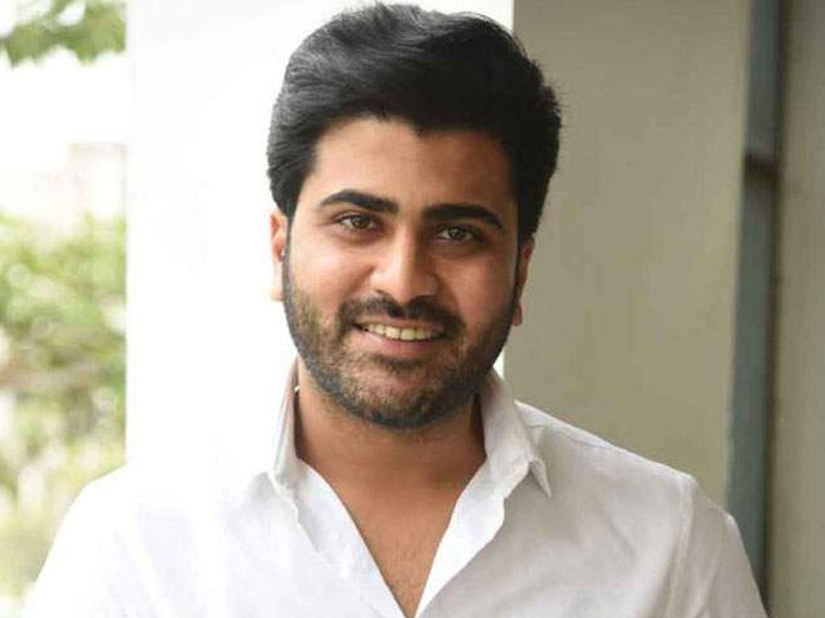 Sharwanand's next heading for OTT release?