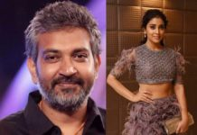 Shriya Saran comments on Rajamouli vision