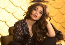 Shriya confirmed for a bold role in Nithiin's next