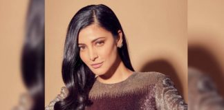 Shruti Haasan reveals interesting story of her dad