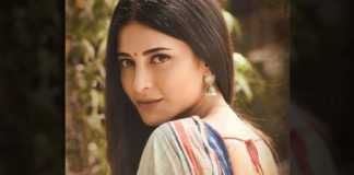 Shruti Hassan to join Vakeel Saab sets