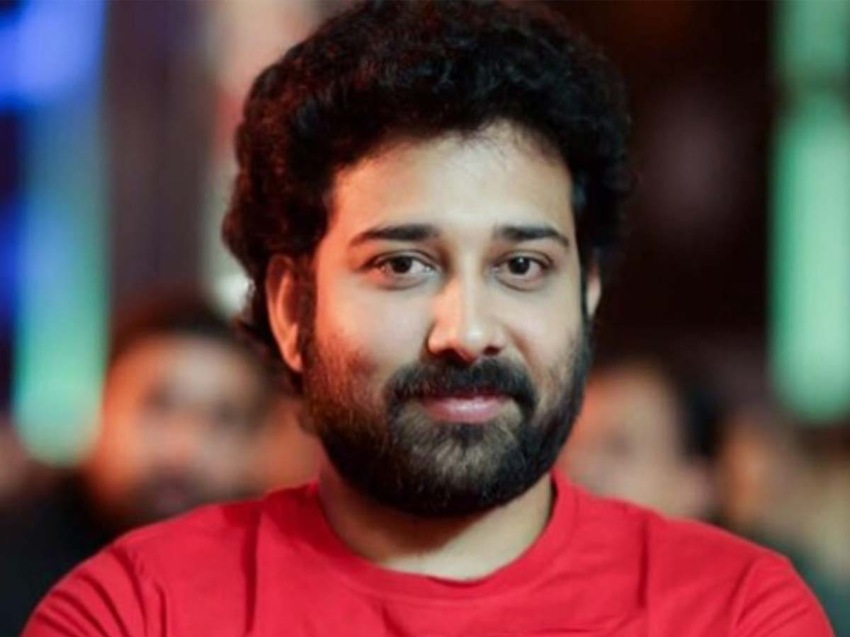 Siva Balaji fumes at school management
