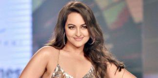 Sonakshi Sinha to sizzle in Mega Star's film?