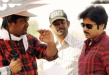 Speculations on Pawan's role in Harish Shankar's movie