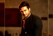 Sudheer Babu made his parents proud with V