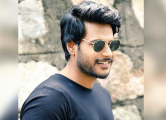 Sundeep Kishan love life : I did date someone three years ago