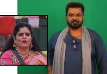 Surya Kiran: Separation was Karate Kalyani choice