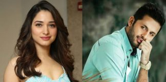 Tamannah finalized for a bold role in Nithiin's next
