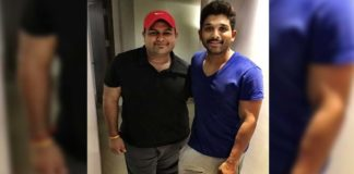 Thaman work and people reception: Allu Arjun creates another record