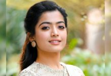 Tribal girl Rashmika Mandanna goes for a change?