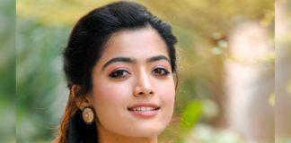 Tribal girl Rashmika Mandanna goes for a change?
