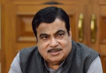 Union Minister Nitin Gadkari tests positive for Coronavirus