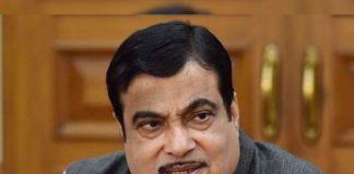 Union Minister Nitin Gadkari tests positive for Coronavirus