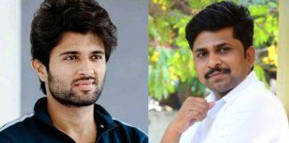 V effect: Vijay Deverakonda chooses Shiva Nirwana