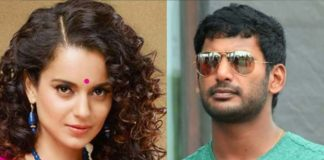 Vishal in support of Kangana Ranaut