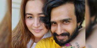 Vishnu Vishal and Jwala Gutta get engaged