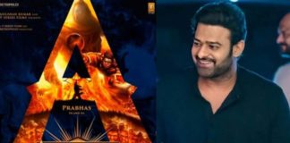 Who is Hanuman of Prabhas Adipurush?