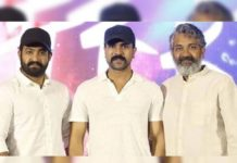 Why are Ram Charan and Jr NTR not putting pressure on Rajamouli?