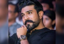 Why is Ram Charan delaying?