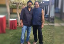 Will Prabhas and Krishnam Raju overcome negative sentiment?