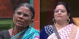 Will she be eliminated this week in Bigg Boss 4?