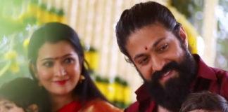 Yash and Radhika Pandit name their son Yatharv
