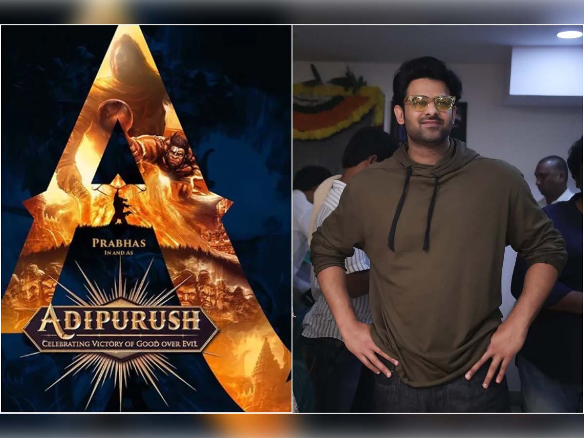 Young South Star to play Laxman in Prabhas Adipurush