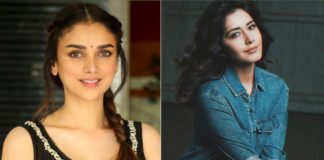 Rashi Khanna to replace Aditi Rao in a Tamil movie
