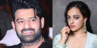 After Prabhas, Vyjayanthi Movies wants Nithya Menen to do this Series