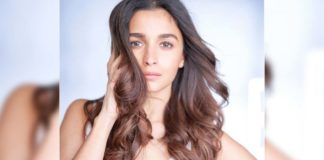 Alia interested to dub her own lines in Telugu