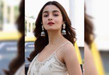 Alia Bhatt might join RRR next month