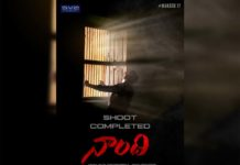Allari Naresh screaming with agony: Naandhi successfully completed shoot