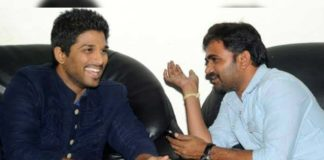 Allu Arjun wishes oldest friend and well wisher